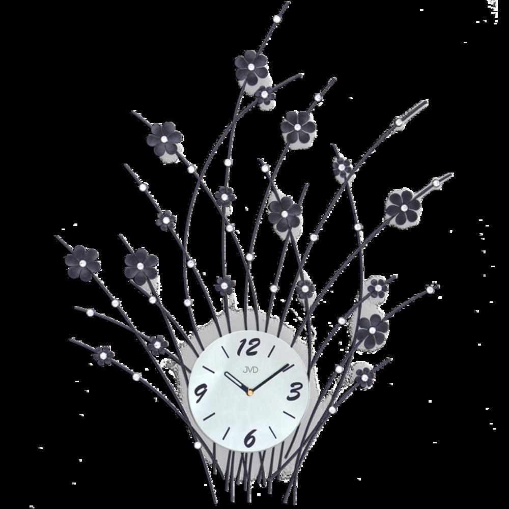 Nástěnné hodiny JVD design HJ83
