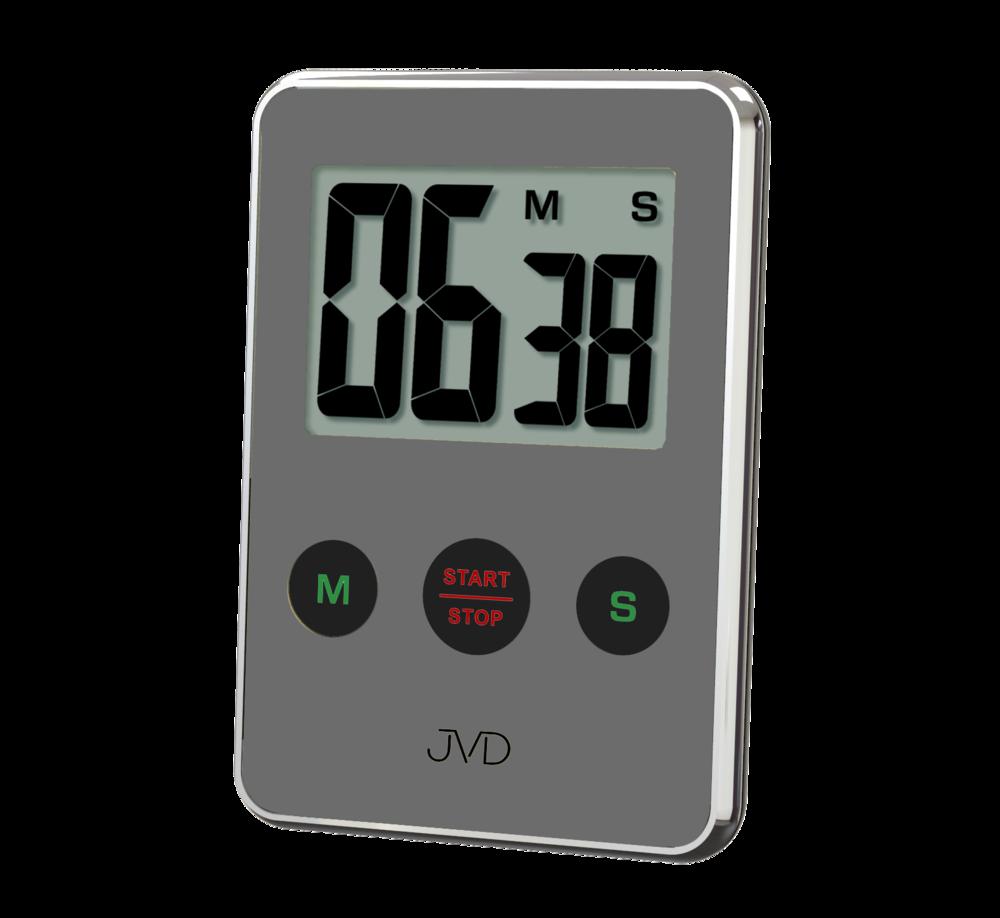 JVD DM9206.4