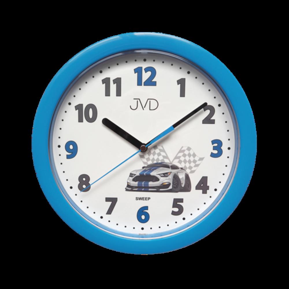 Hodiny JVD HP612.D5