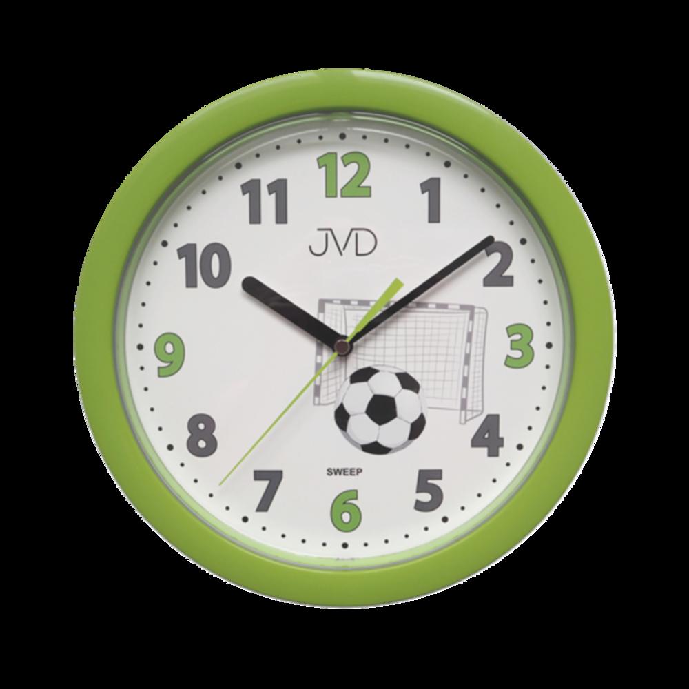 JVD HP612.D4