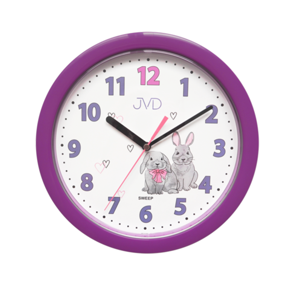 JVD HP612.D2