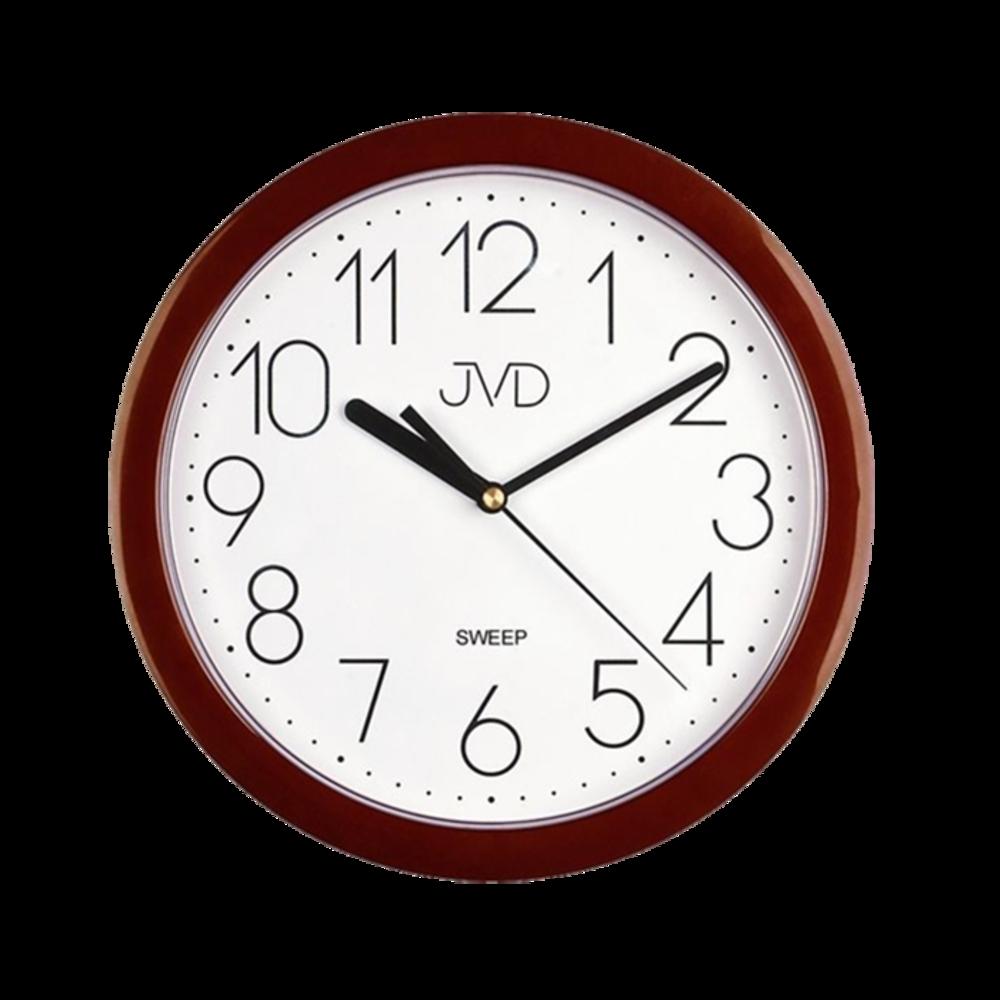 Nástěnné hodiny JVD HP612.16