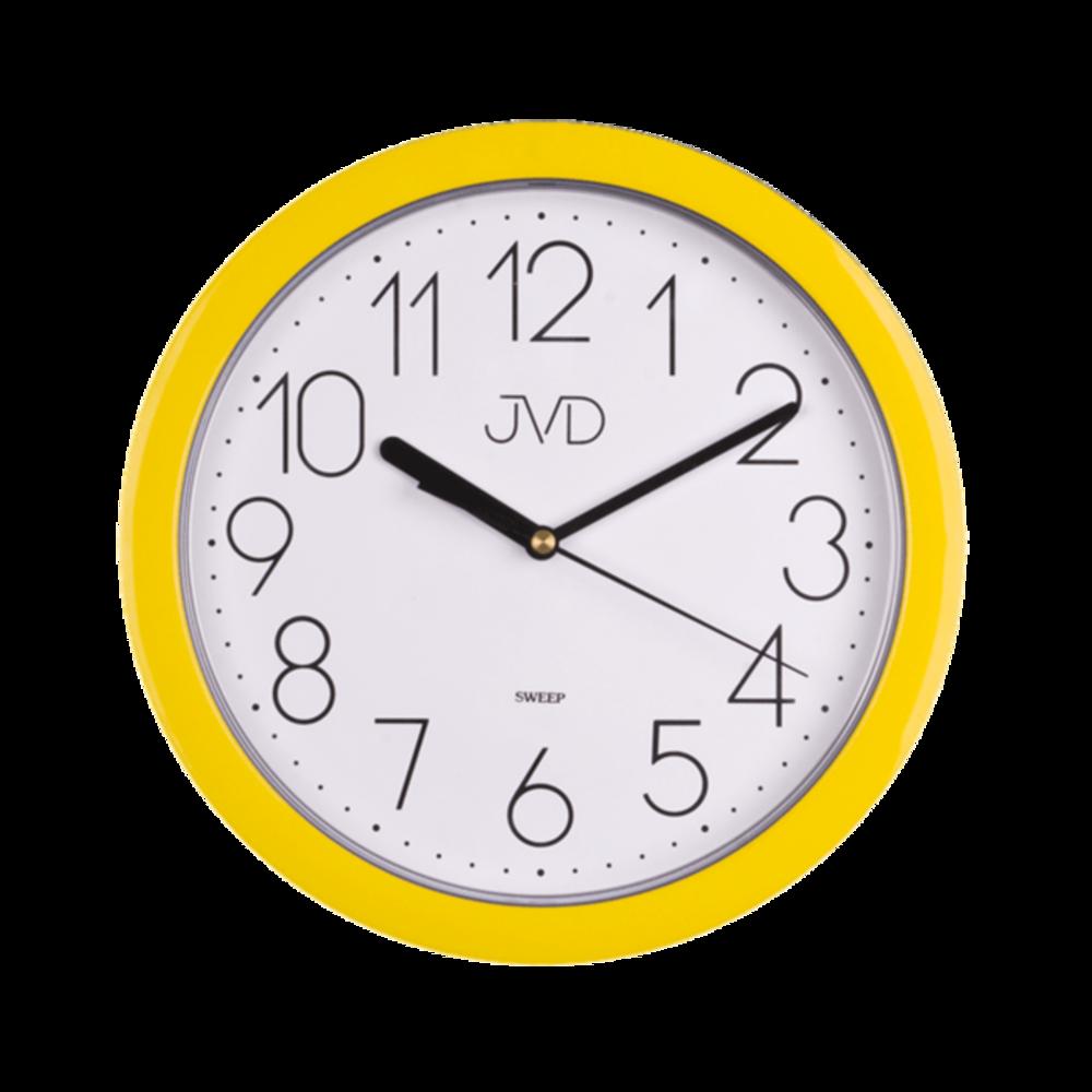 JVD HP612.12
