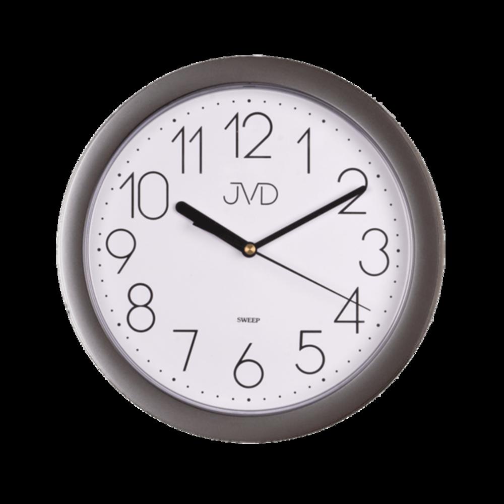 Nástěnné hodiny JVD HP612.25