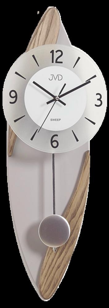 JVD Nástěnné hodiny JVD NS18009/78