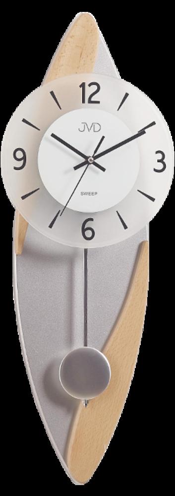 JVD Nástěnné hodiny JVD NS18009/68