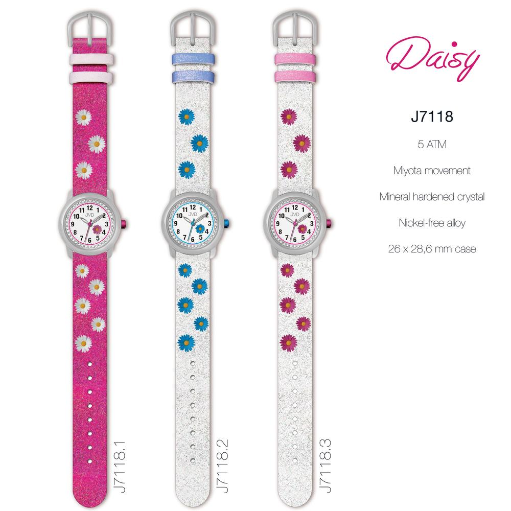 JVD J7118.2
