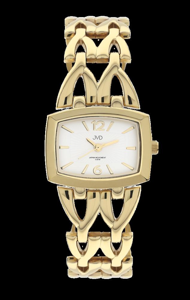 Náramkové hodinky JVD steel J4070.2