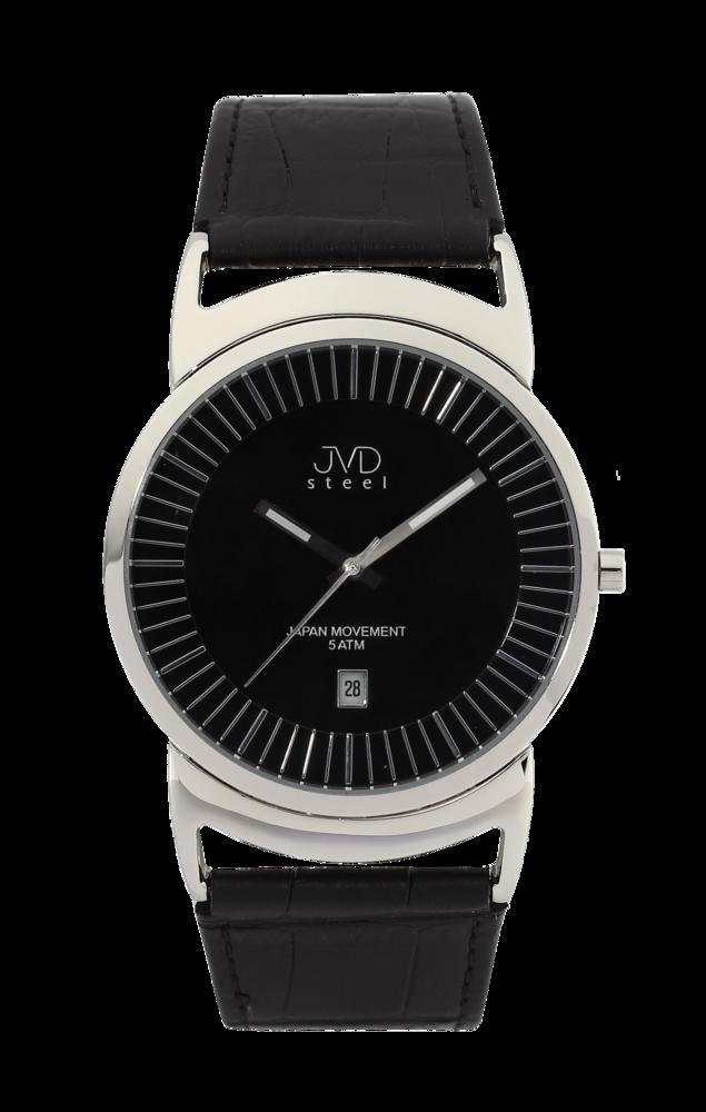 Náramkové hodinky JVD Steel J1061.2