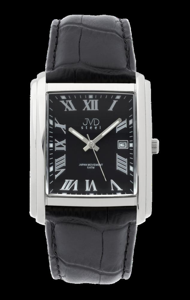 Náramkové hodinky JVD Steel J1062.2