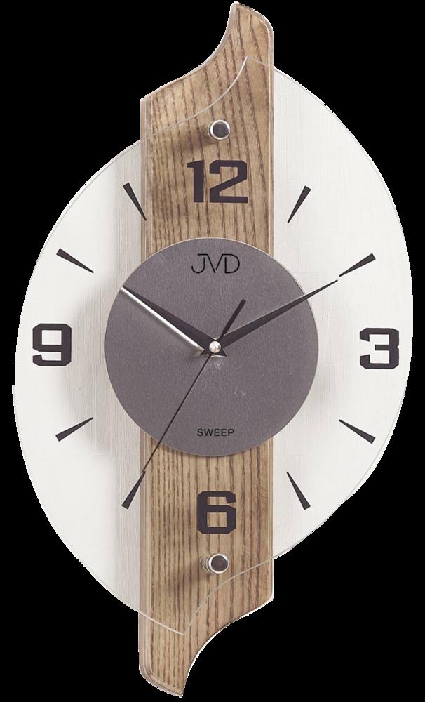 JVD Nástěnné hodiny JVD NS18007/78