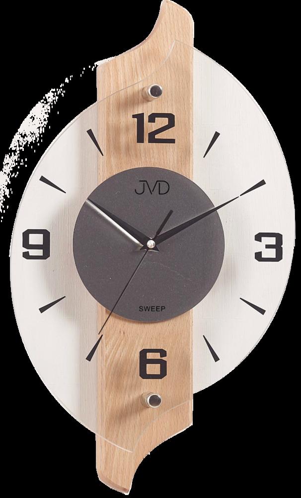 JVD Nástěnné hodiny JVD NS18007/68