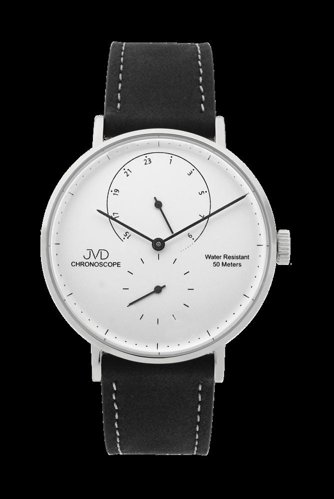 Náramkové hodinky JVD JG7001.1