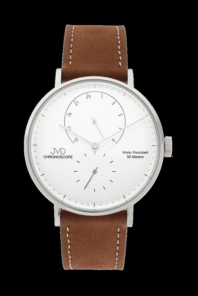 Náramkové hodinky JVD JG7001.2