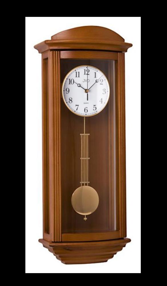 JVD Nástěnné kyvadlové hodiny JVD N2220/41