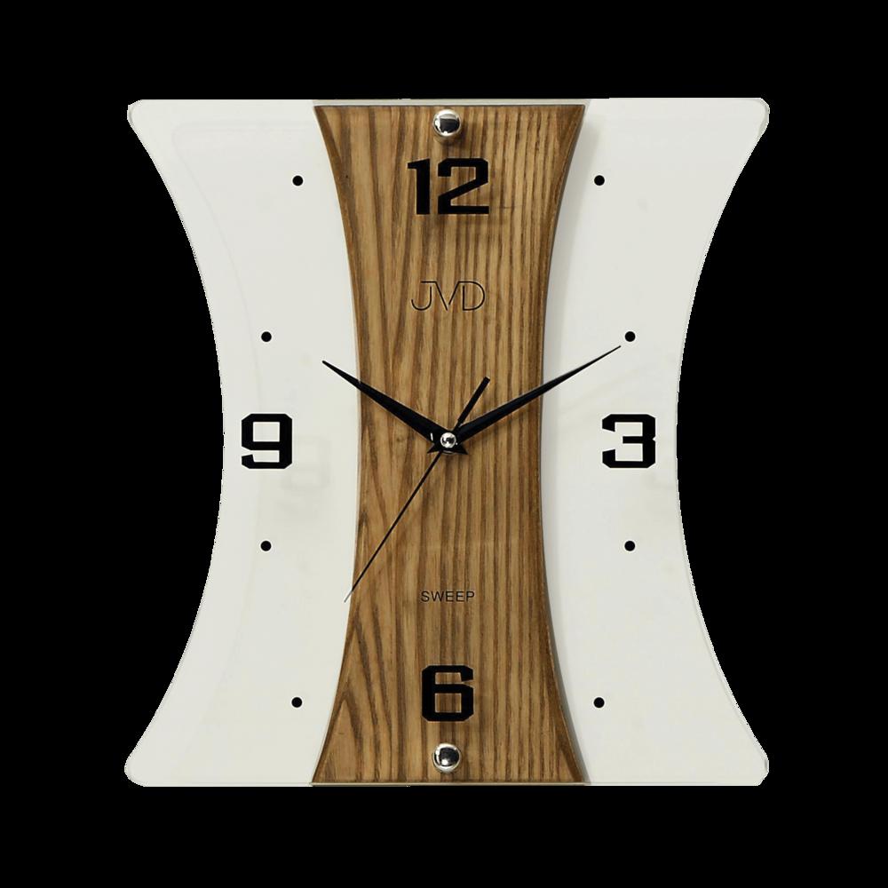 Nástěnné hodiny JVD NS16051/11