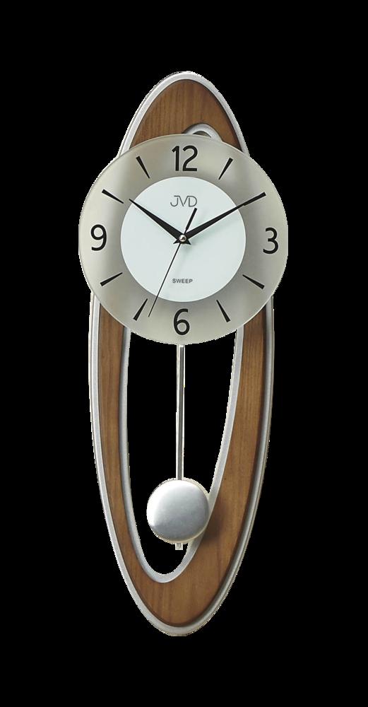 JVD Nástěnné hodiny JVD NS18053/11
