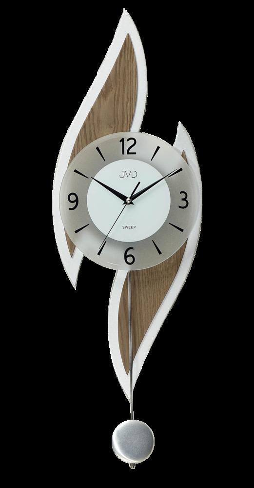 JVD Nástěnné hodiny JVD NS18051/78