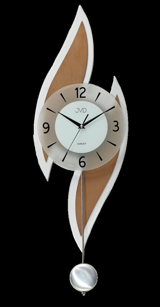 JVD Nástěnné hodiny JVD NS18051/41