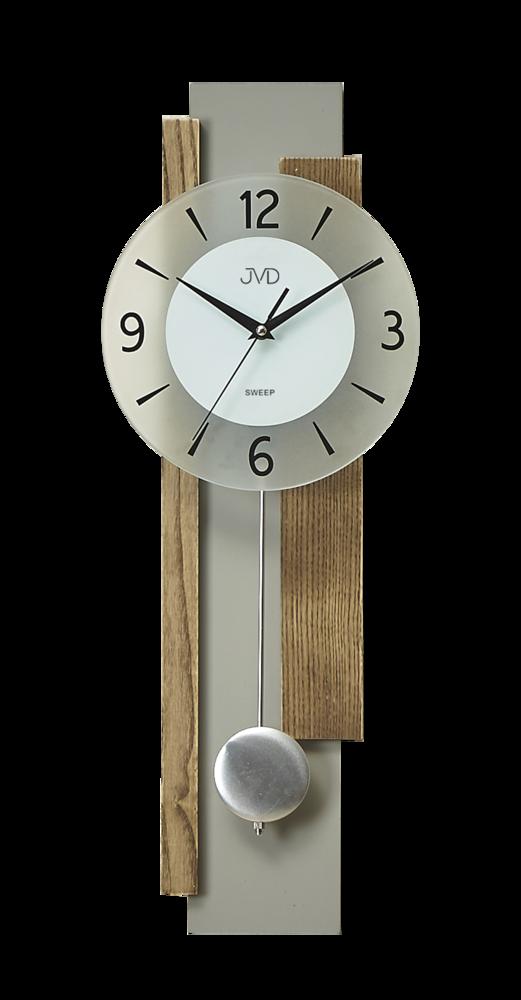JVD Nástěnné hodiny JVD NS18059/78