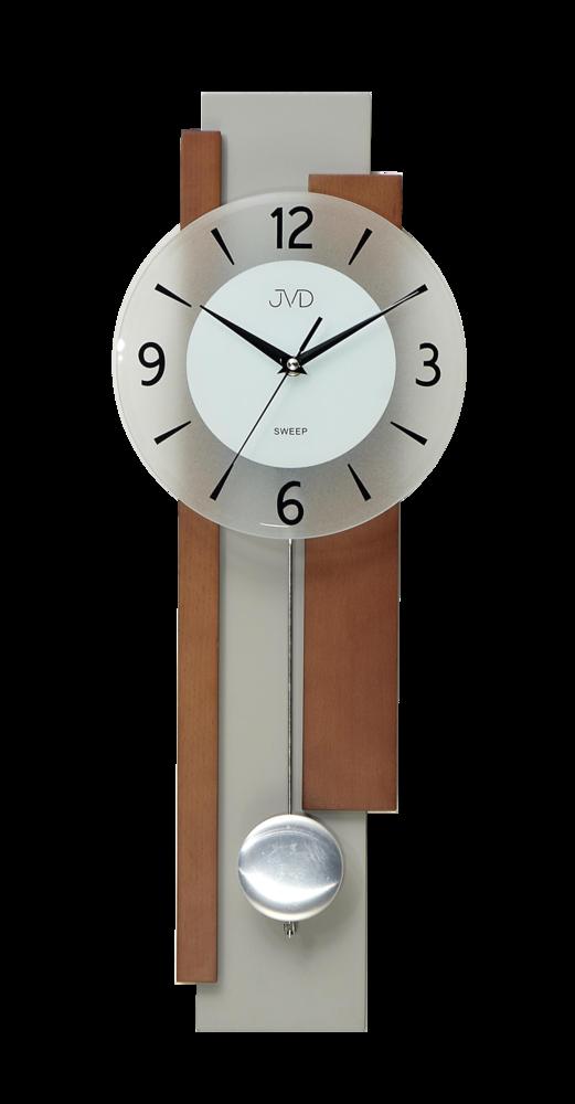 JVD Nástěnné hodiny JVD NS18059/41