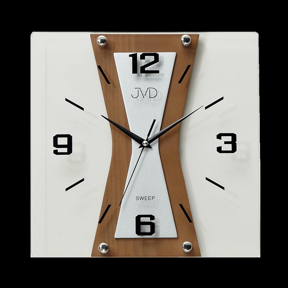 JVD Nástěnné hodiny JVD NS17010/41