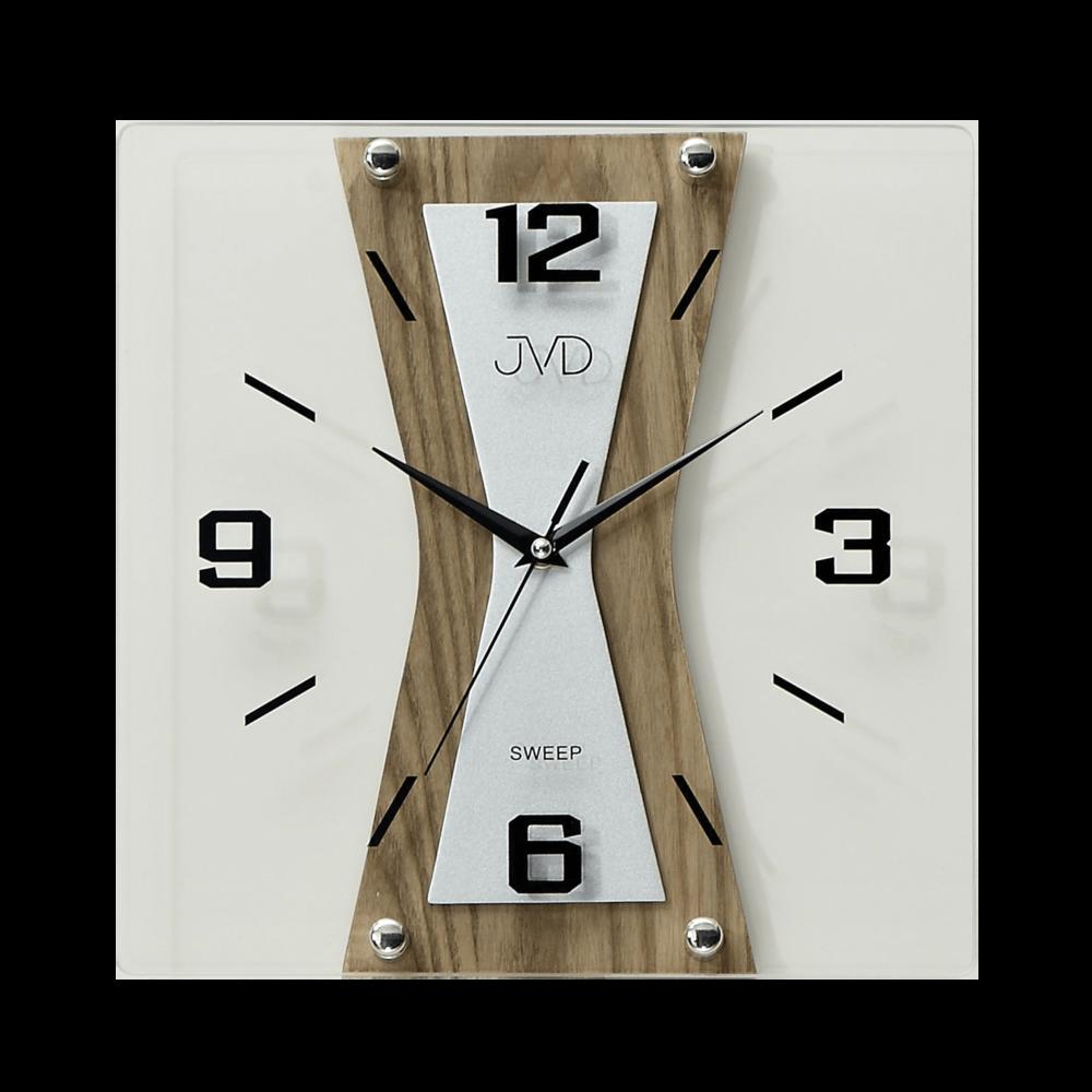 JVD Nástěnné hodiny JVD NS17010/78