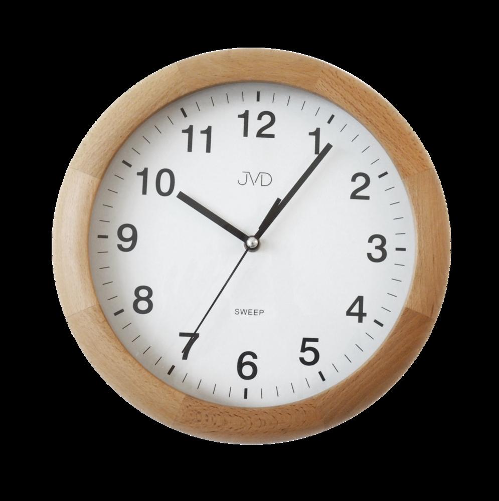 Nástěnné hodiny JVD NS19020/68