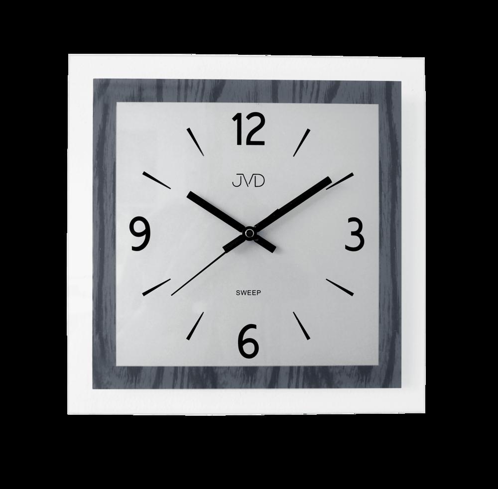 Nástěnné hodiny JVD NS19032.2