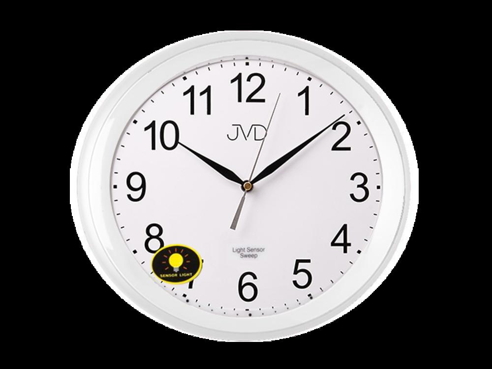 Hodiny JVD HP663.13