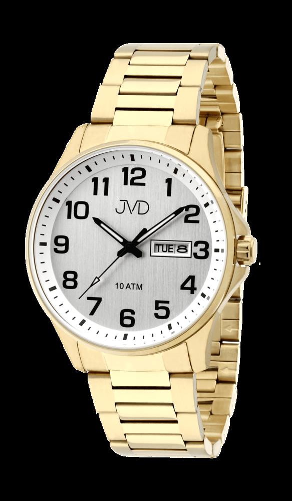 JVD JE610.5