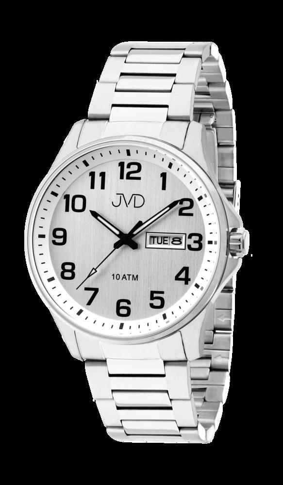 JVD JE610.1