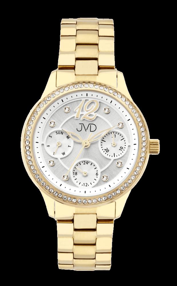 Náramkové hodinky JVD JG1014.3