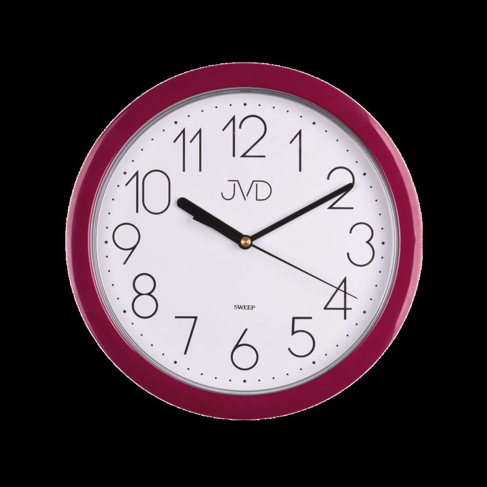Nástěnné hodiny JVD HP612.10