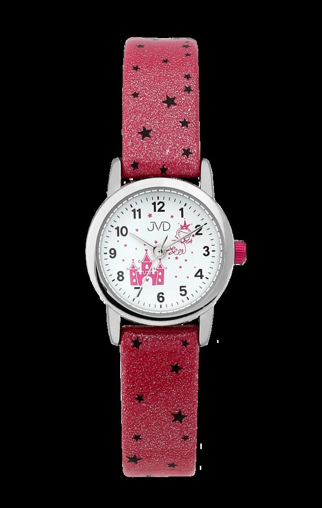 Náramkové hodinky JVD basic J7135.2