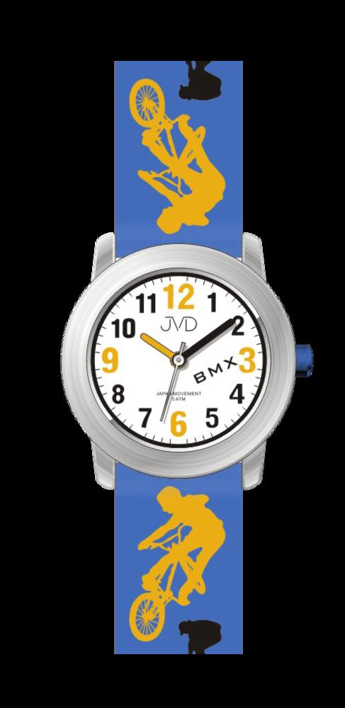 Náramkové hodinky JVD J7158.3