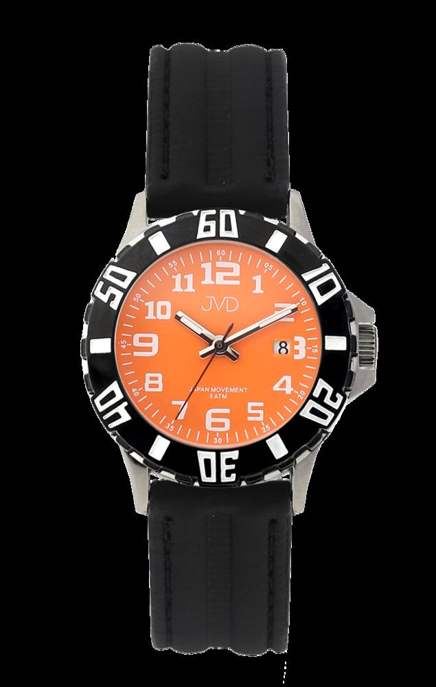 Dětské náramkové hodinky JVD J7176.3