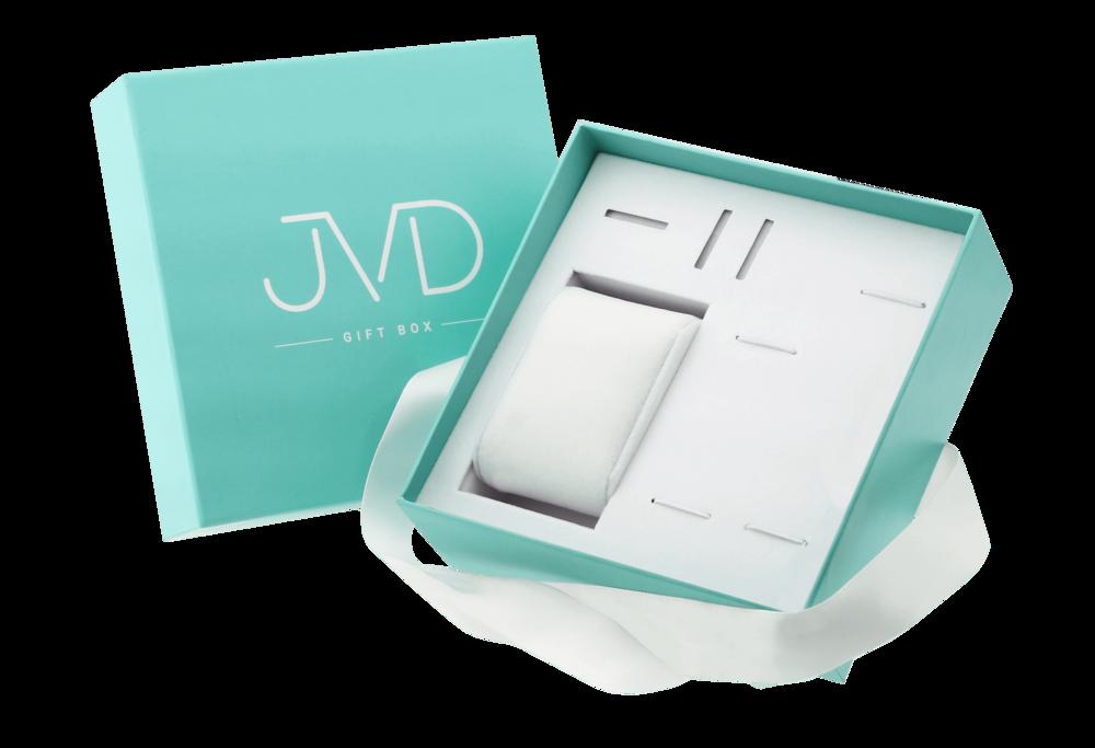 JVD BOX-JVD