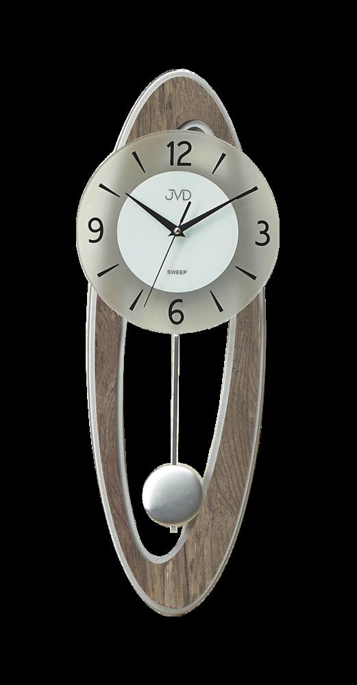 JVD Nástěnné hodiny JVD NS18053/78