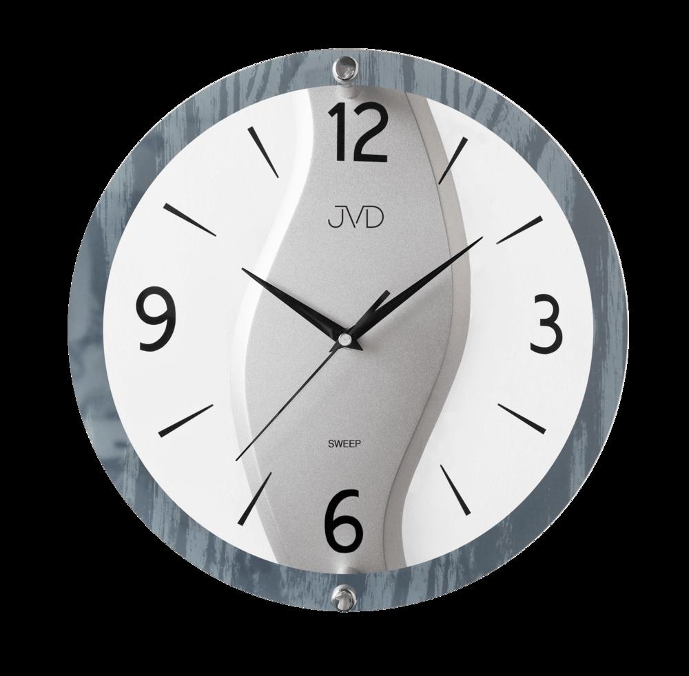 Nástěnné hodiny JVD NS19038