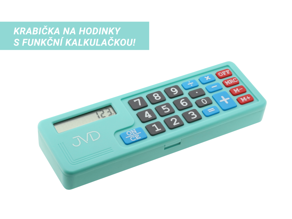 JVD J7166.1