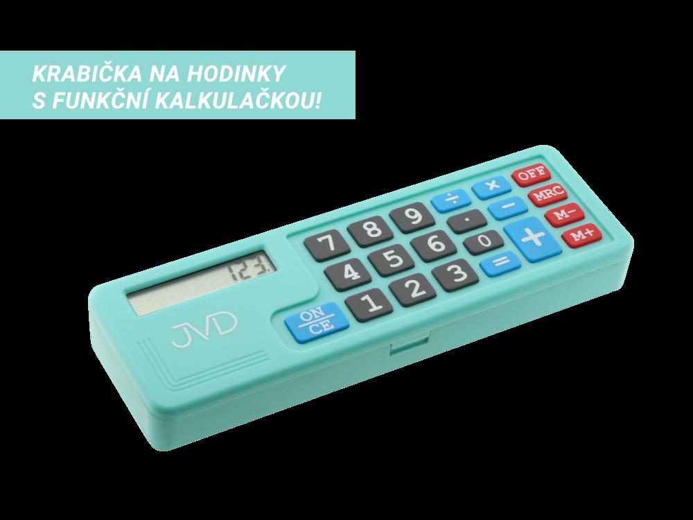 JVD J7166.3