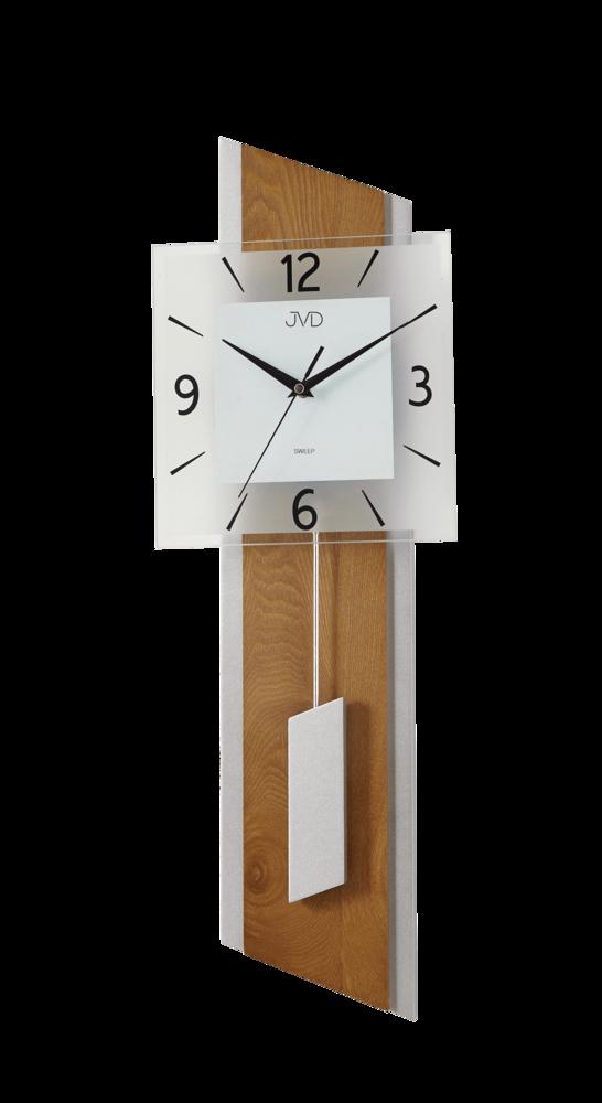Nástěnné hodiny JVD NS19052.1