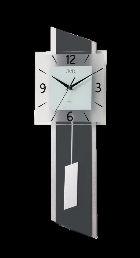 JVD Nástěnné hodiny JVD NS19052.2