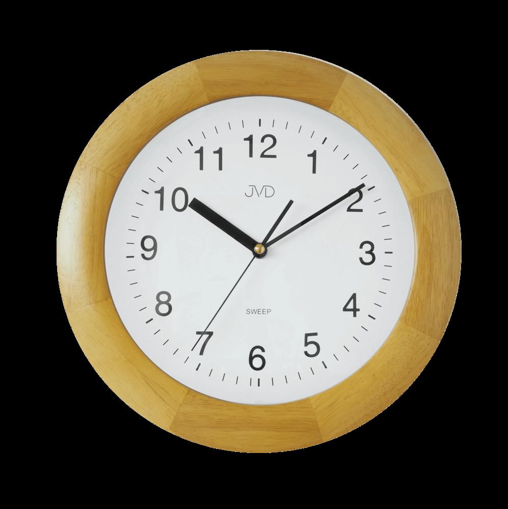 Nástěnné hodiny JVD NS7017.2
