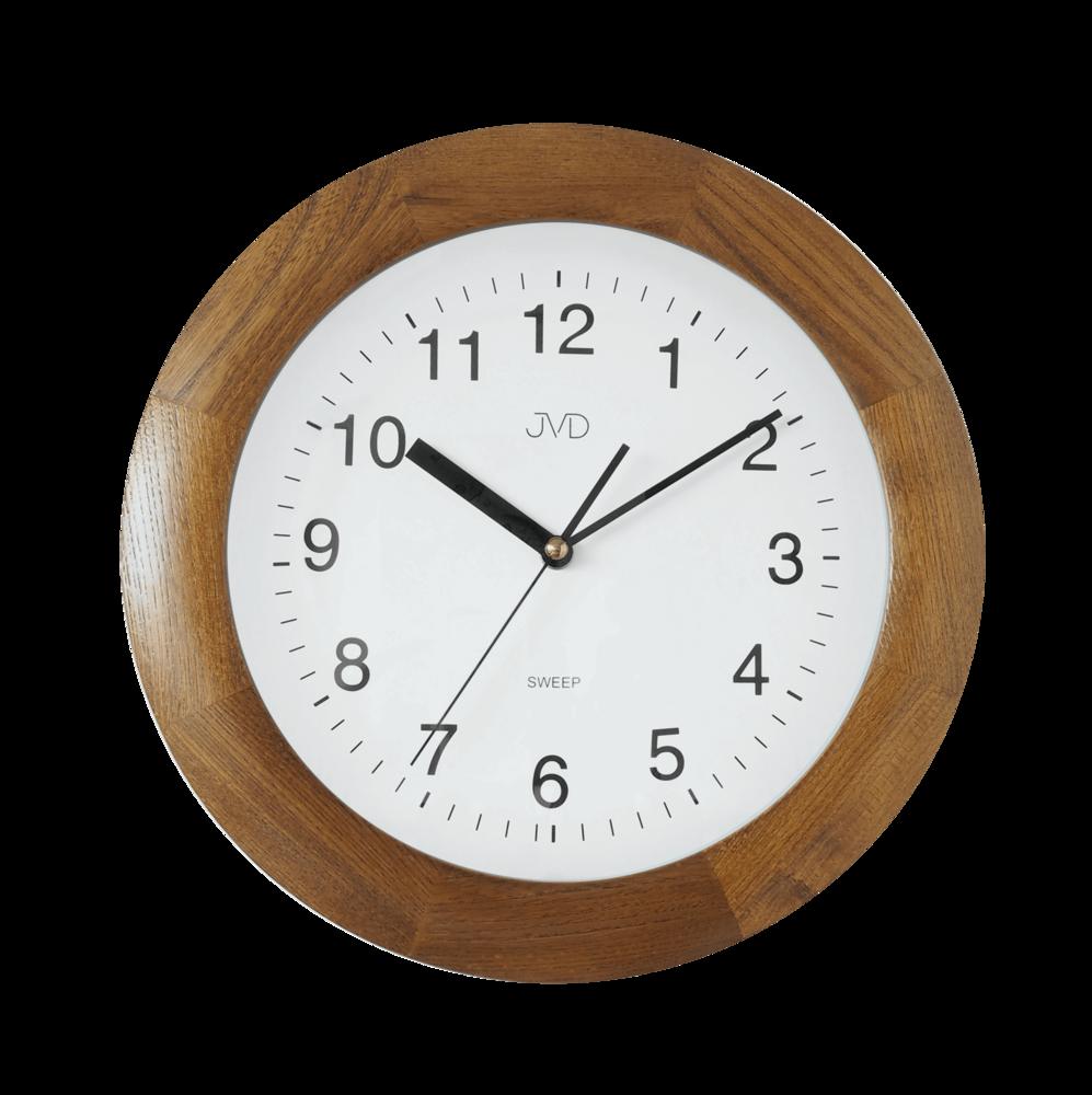Nástěnné hodiny JVD NS7017.1