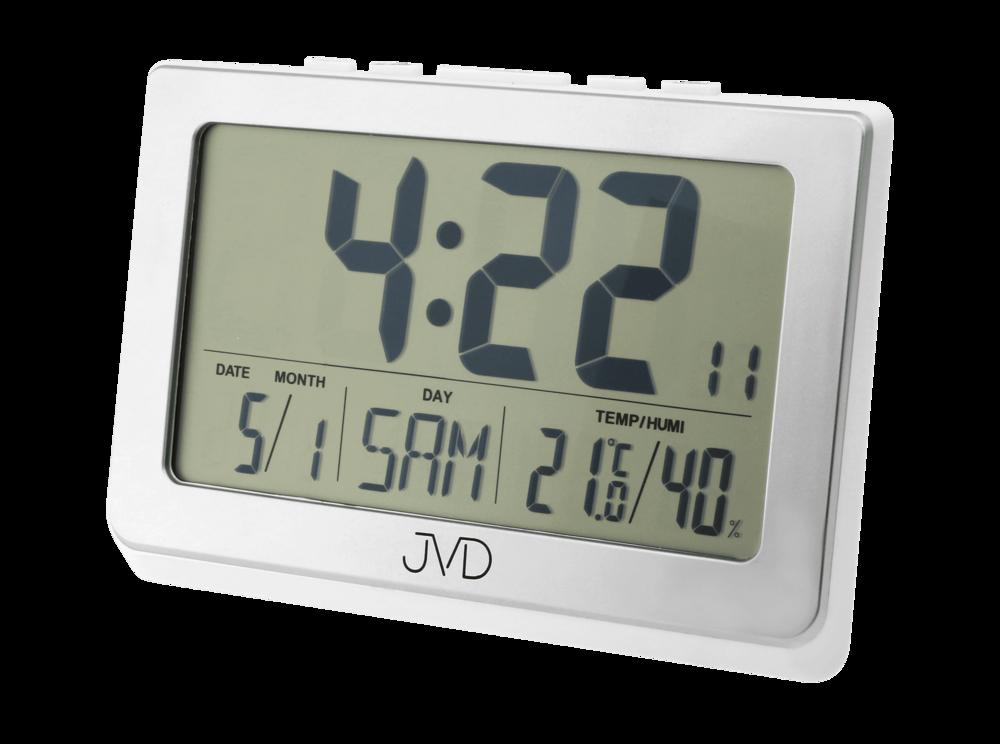 Digitalní hodiny JVD DH1708