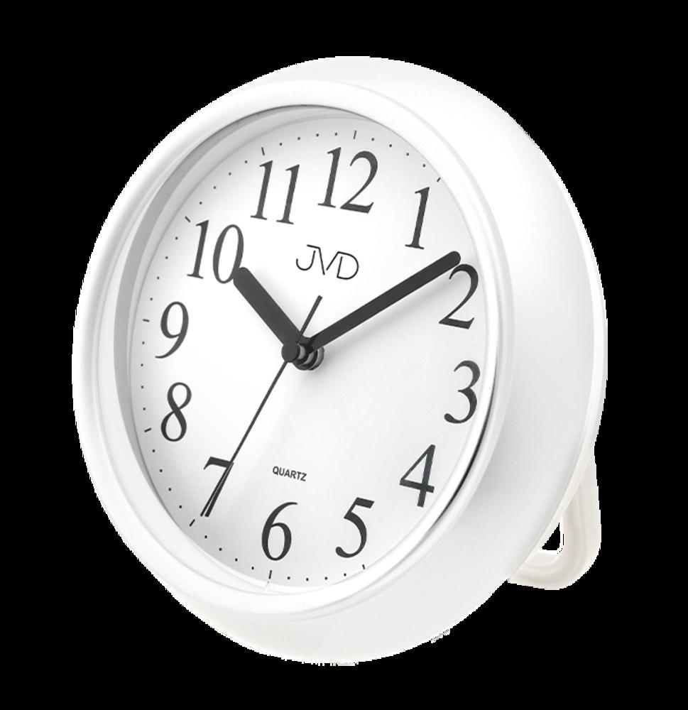 Koupelnové hodiny JVD SH024