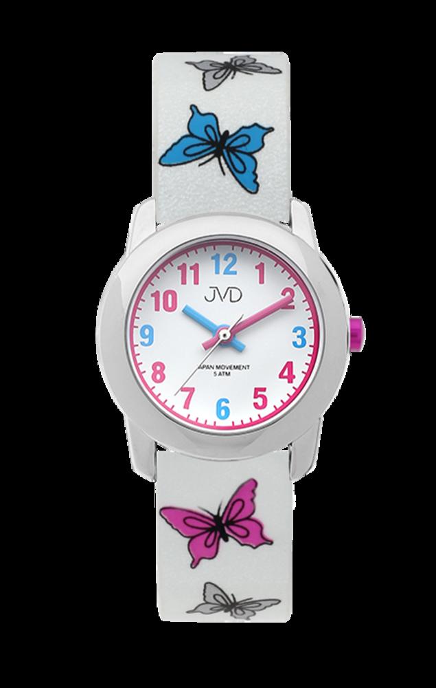 Náramkové hodinky JVD basic J7142.6