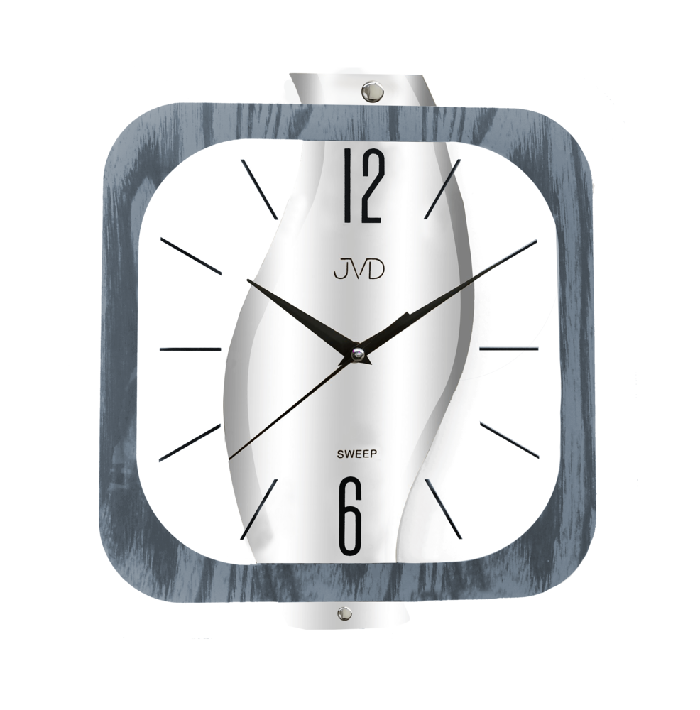 Nástěnné hodiny JVD NS19035.1